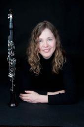 Michelle Anderson, Clarinet
